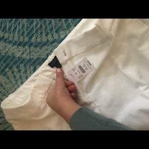 Jcrew Linen Pants